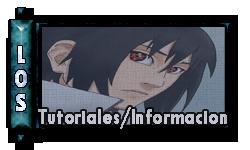 Tutoriales/información