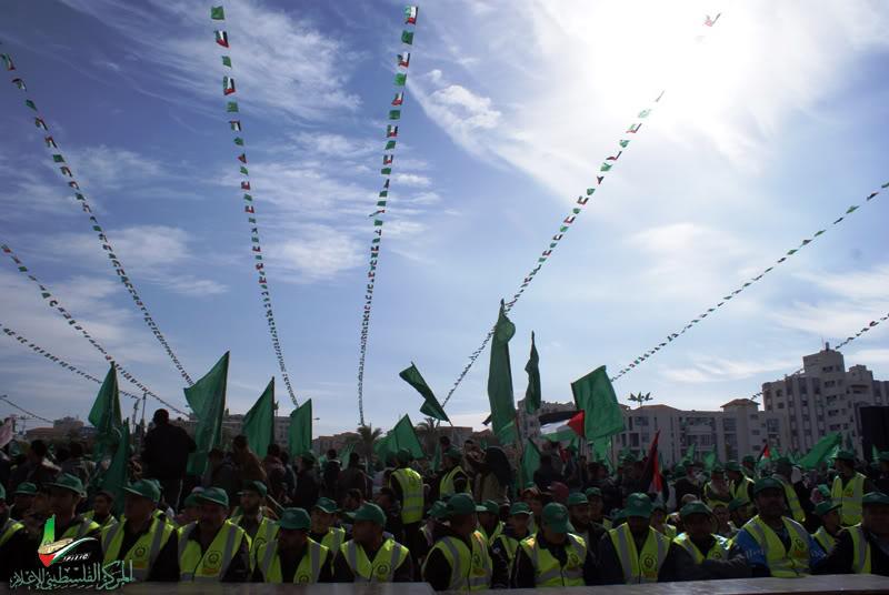 صور مهرجان إنتصار الفرقان في ساحة الكتيبة الخضراء بغزة DSC00034