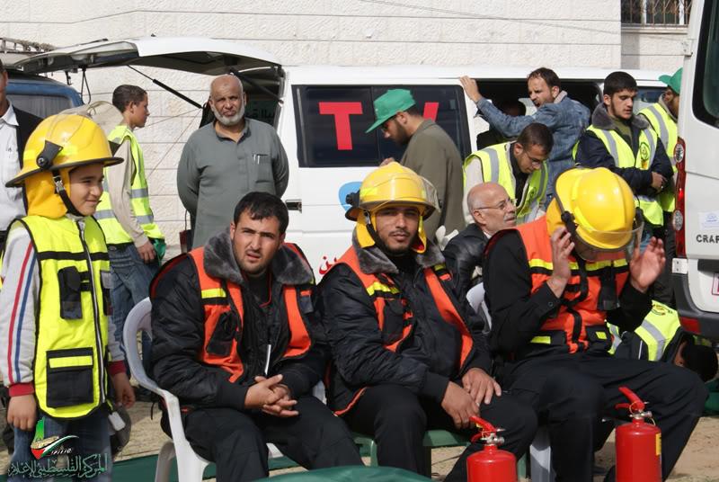 صور مهرجان إنتصار الفرقان في ساحة الكتيبة الخضراء بغزة DSC00151
