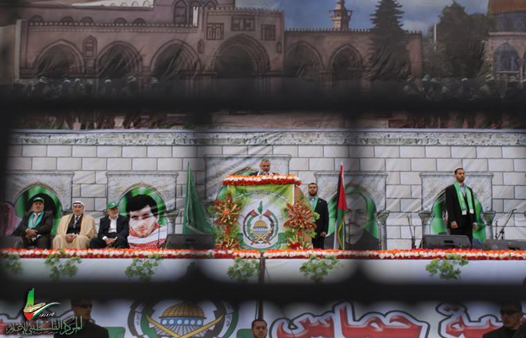 صور مهرجان إنتصار الفرقان في ساحة الكتيبة الخضراء بغزة DSC00364