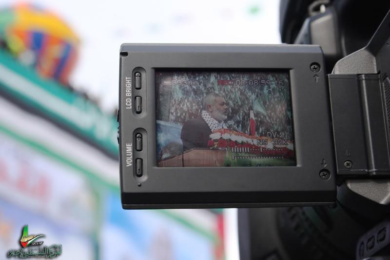 صور مهرجان إنتصار الفرقان في ساحة الكتيبة الخضراء بغزة IMG_0895