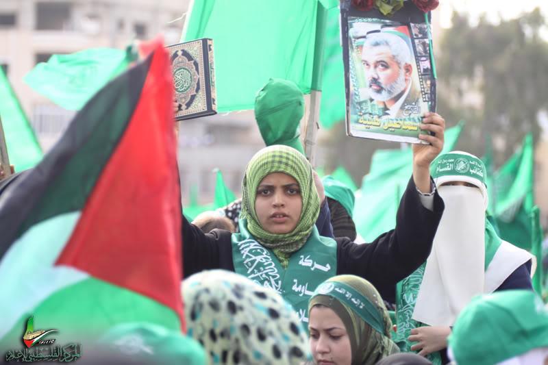 صور مهرجان إنتصار الفرقان في ساحة الكتيبة الخضراء بغزة IMG_6501