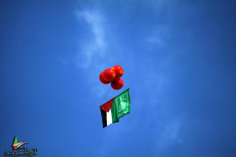 صور مهرجان إنتصار الفرقان في ساحة الكتيبة الخضراء بغزة IMG_6711