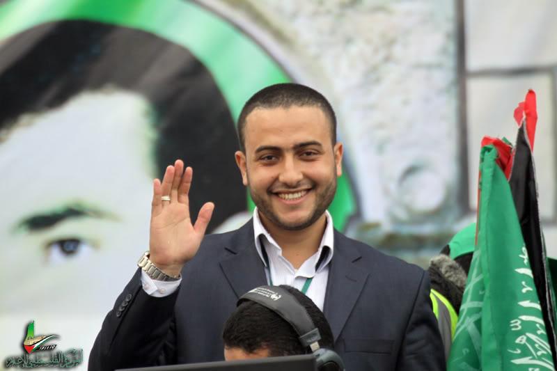 صور مهرجان إنتصار الفرقان في ساحة الكتيبة الخضراء بغزة IMG_6832