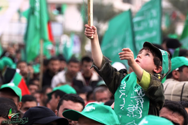 صور مهرجان إنتصار الفرقان في ساحة الكتيبة الخضراء بغزة IMG_6845