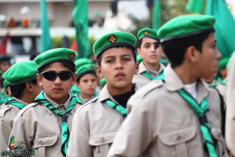 صور مهرجان إنتصار الفرقان في ساحة الكتيبة الخضراء بغزة IMG_6895