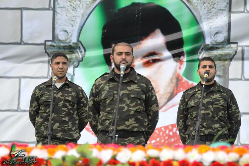صور مهرجان إنتصار الفرقان في ساحة الكتيبة الخضراء بغزة IMG_6982