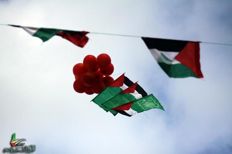 صور مهرجان إنتصار الفرقان في ساحة الكتيبة الخضراء بغزة IMG_7327