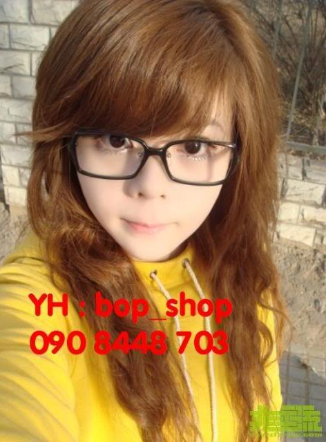 BOP SHOPMắt Kính NOBITA,Sản Phẩm Phong Cách Hàn Quốc 20071216_e05d73d401f6561a89fbG6eilV
