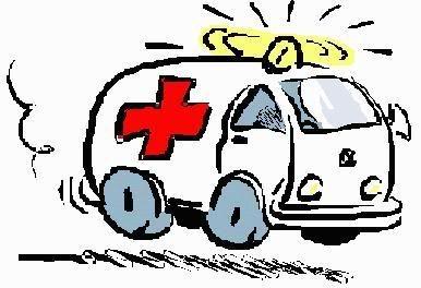 MICHAEL ESCRIBE INTRODUCCIÓN A LIBRO DE COCINA Ambulancia