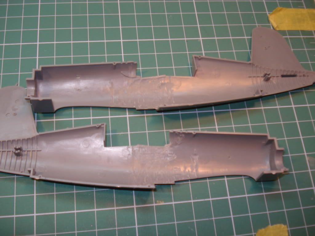 Corsario F4U-1D 1/48 DSC08700
