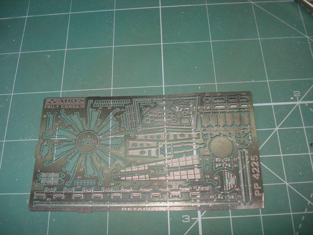 Corsario F4U-1D 1/48 DSC08793
