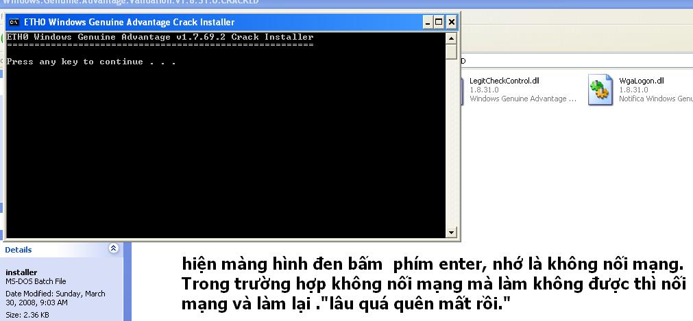 cách sửa lỗi màn hình máy tính bị đen 3-1