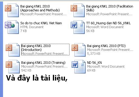 Cách tải tài liệu về từ diễn đàn 8