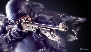 First sig. SWAT-X-SIG
