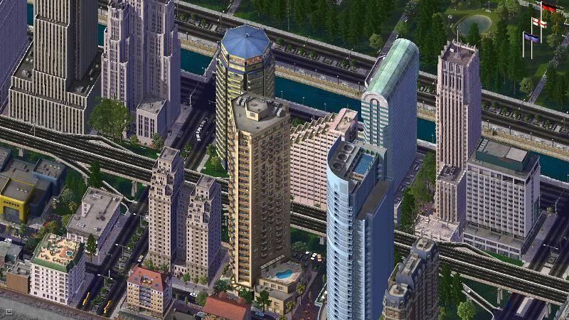 Federal Republic of Nuevo Rico (Formerly Starfishland ) DowntownStarfishcity-Sep12211286474548