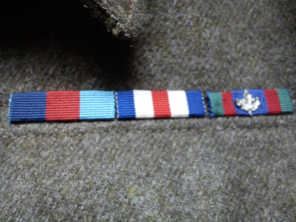 collection canadian battledress DSC00149