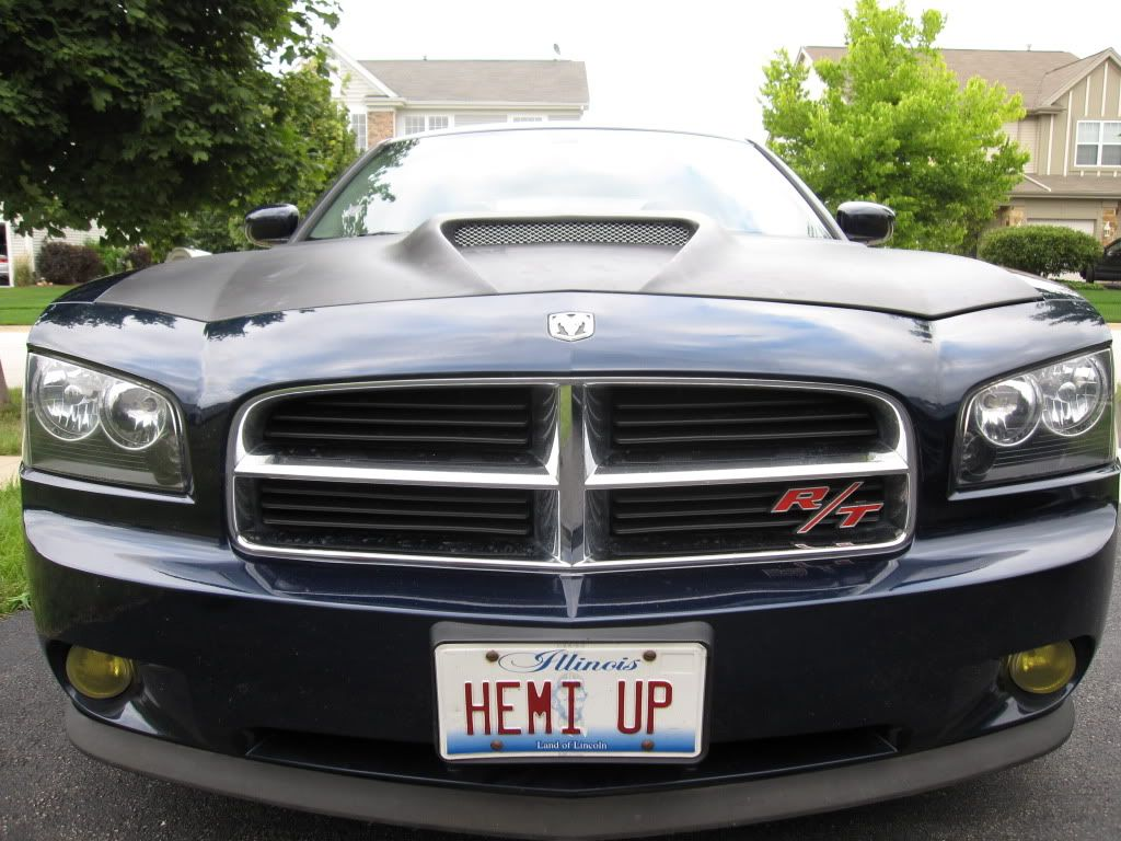 Big things in store for HEMI UP! IMG_3533
