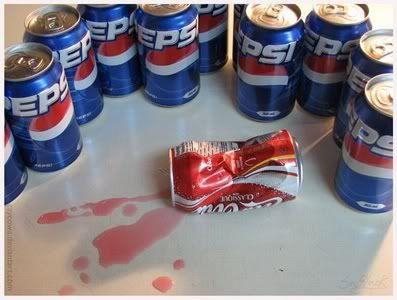 LA VIDA PUEDE SER MAS FACIL Cocacola