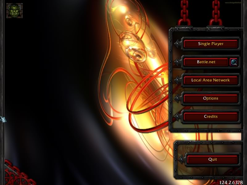 Warcraft 3 Themes Abst