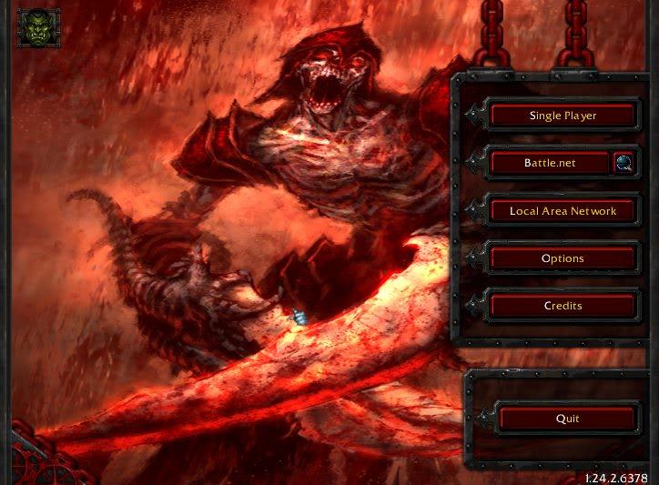 Warcraft 3 Themes Damm
