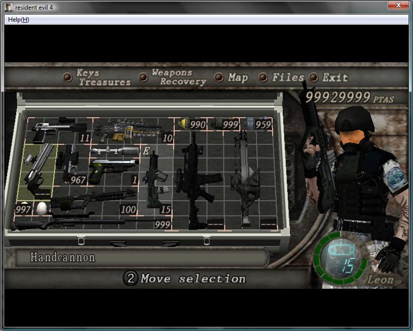 Varios mods de armas Picture2