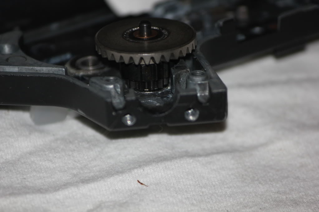 Shimming from Bevel Gear to Pinion IMG_2891