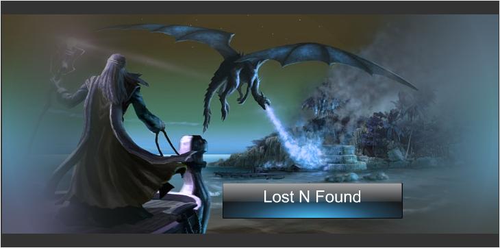 Lost 'N' Found