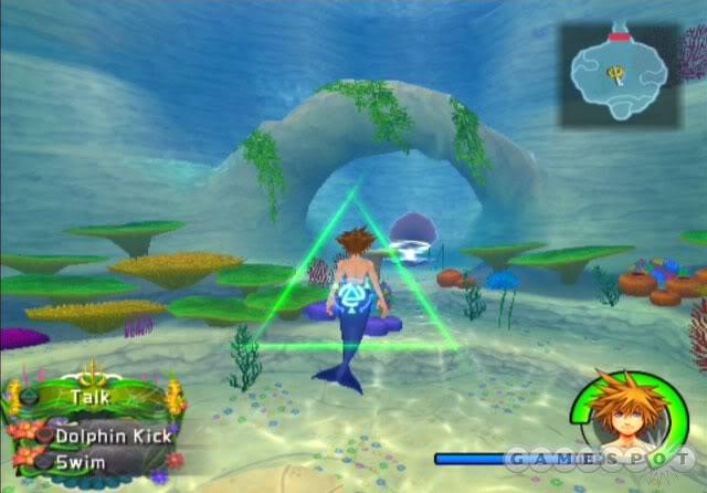 [Review] Kingdom Hearts II 915410_20060328_790screen004