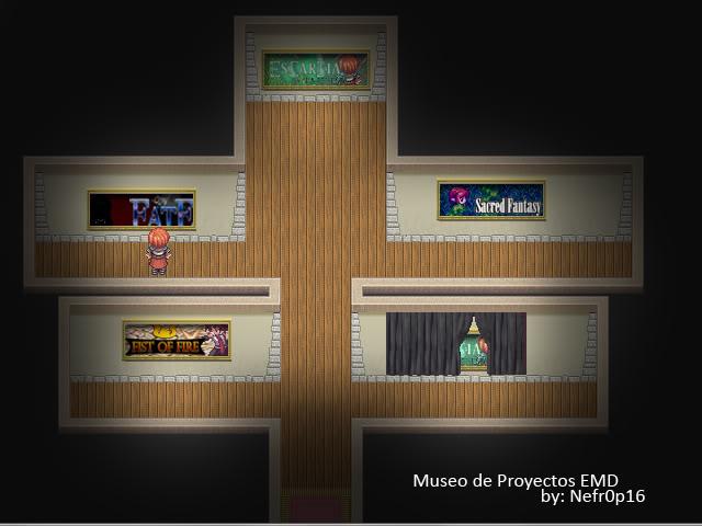 Escardia, La Leyenda [RPGMXP]  MuseodeProyectosEMD
