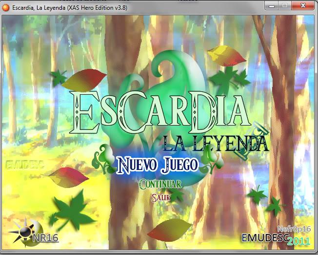 Escardia, La Leyenda [RPGMXP]  EscardiaTitulo