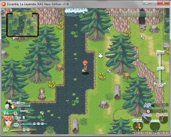 Escardia, La Leyenda [RPGMXP]  HernalSaltando
