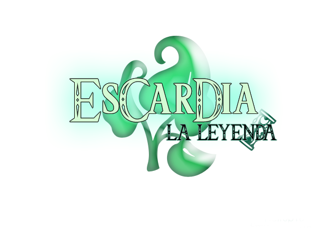 Escardia, La Leyenda [RPGMXP]  Logoescardia