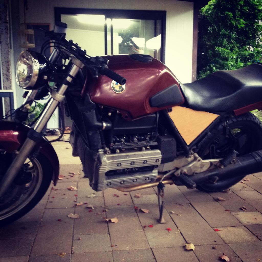 '84 k100rs into... something.. I will find out in the end.. IMG_6700_zpsefcc74bc