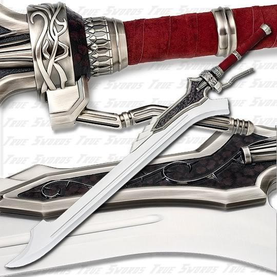 Devil Trigger Red_queen_sword_nero
