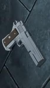 Devil Trigger Br-1