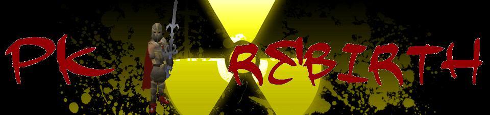PK Rebirth