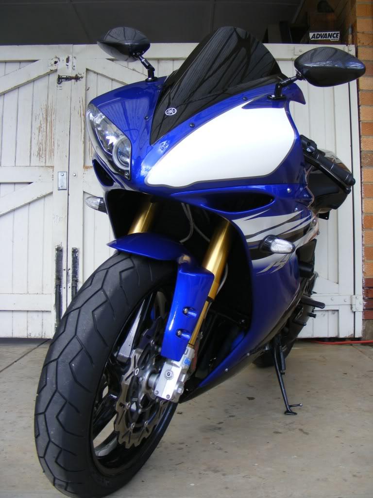 Yamaha 1000 R1 ... - Page 4 9002