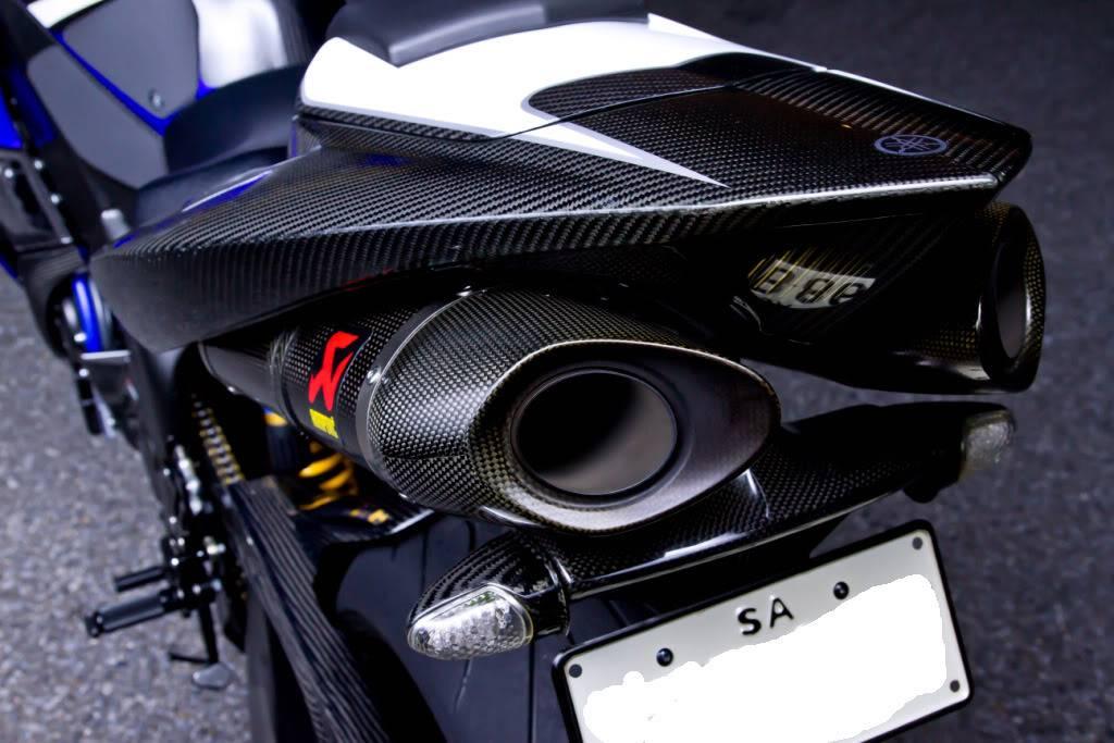 Yamaha 1000 R1 ... - Page 5 R1exhaustfinal