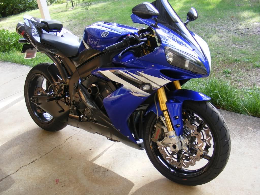 Yamaha 1000 R1 ... - Page 4 Sato001