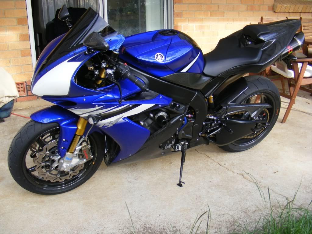 Yamaha 1000 R1 ... - Page 4 Sato004