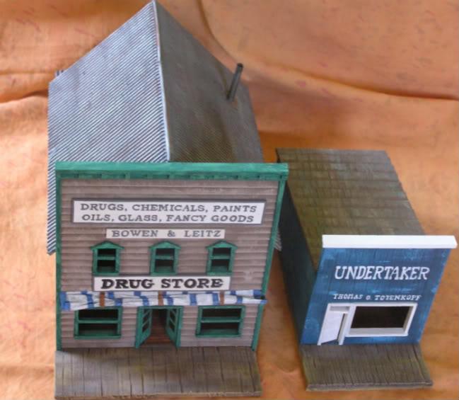 Village western Undertaker005-1-1-1