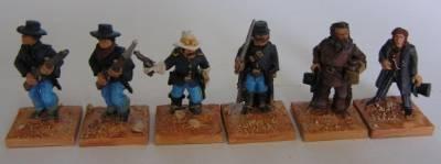 Quelques nouvelles figurines pour mon dernier scénar. P1010118