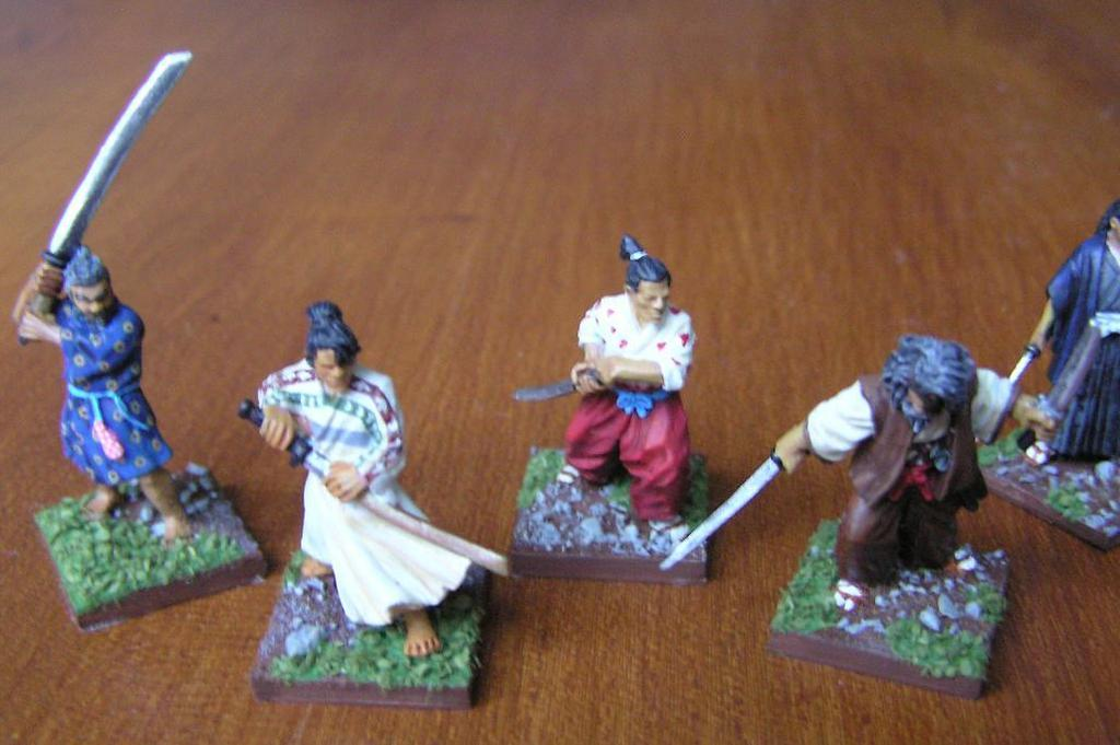 Moines et bandits Nicolas47