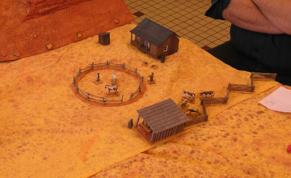 La guerre du bétail  Vrac2011292