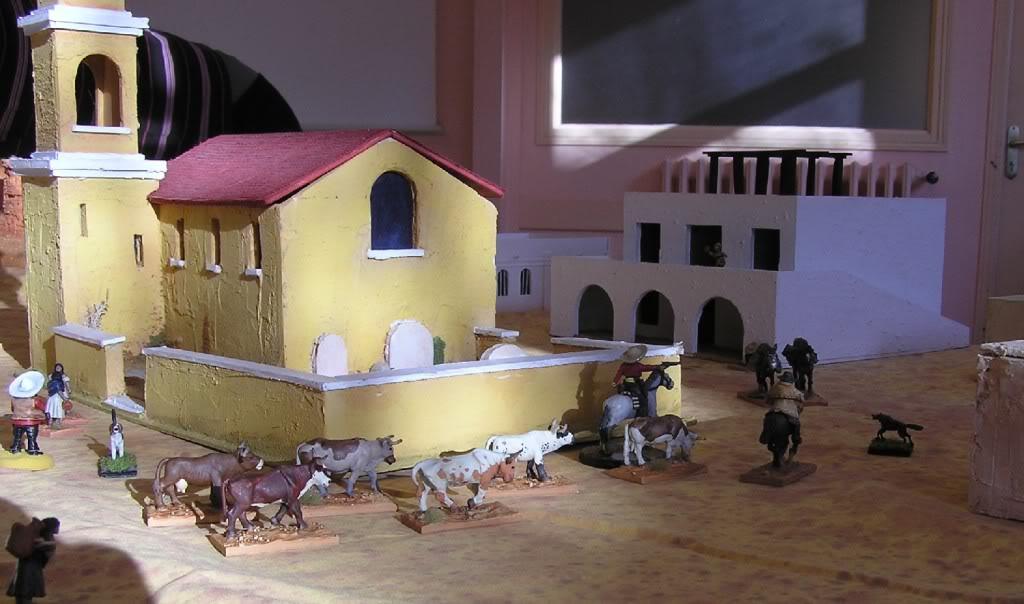 La guerre du bétail  Vrac2011302