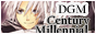 D.Gray-Man Century Millennial