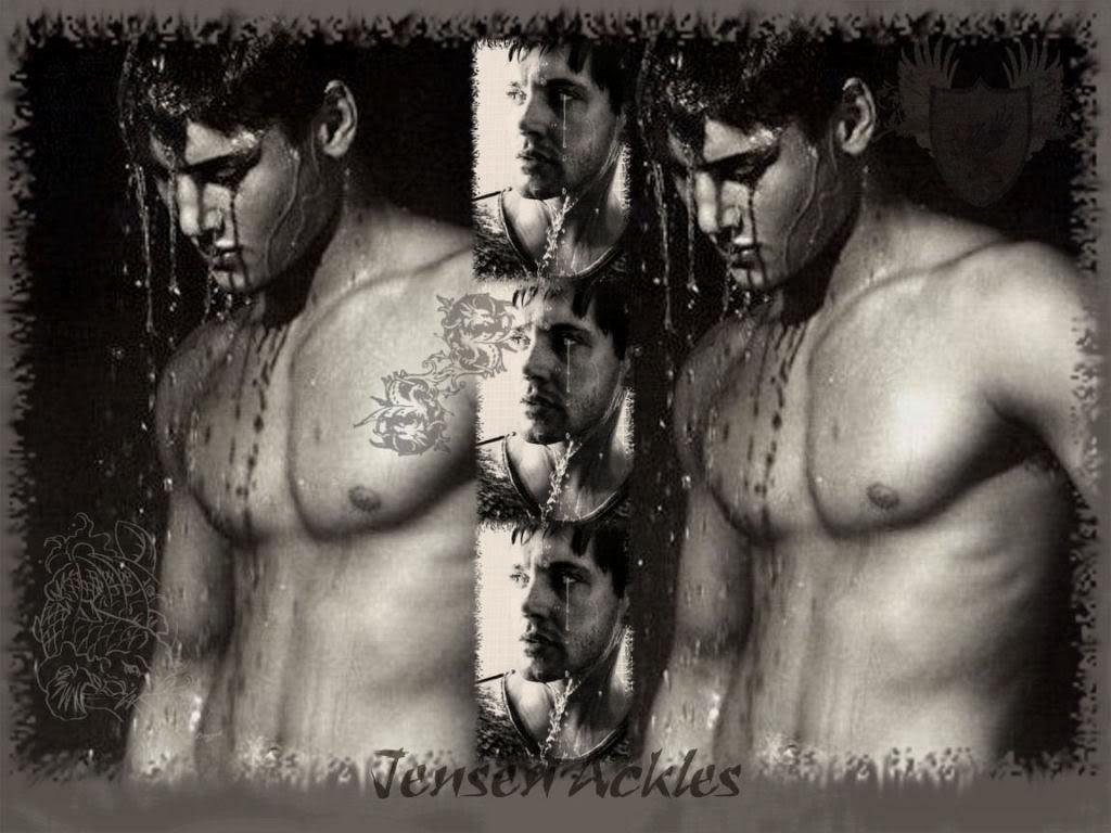 Dean Winchester Fan Forum. Why we love Dean?? Hot_jensen_ackles_by_finaldreams7