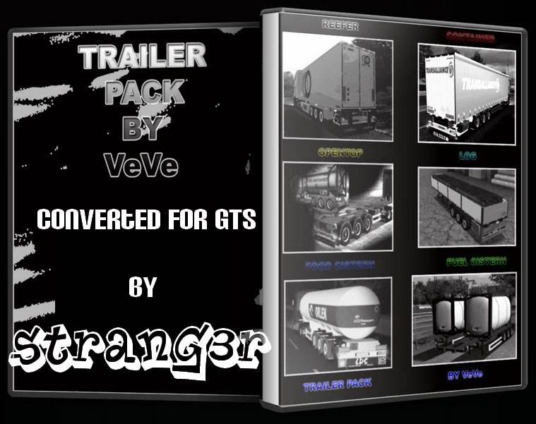 Trailers Trailerpackallreplacedb