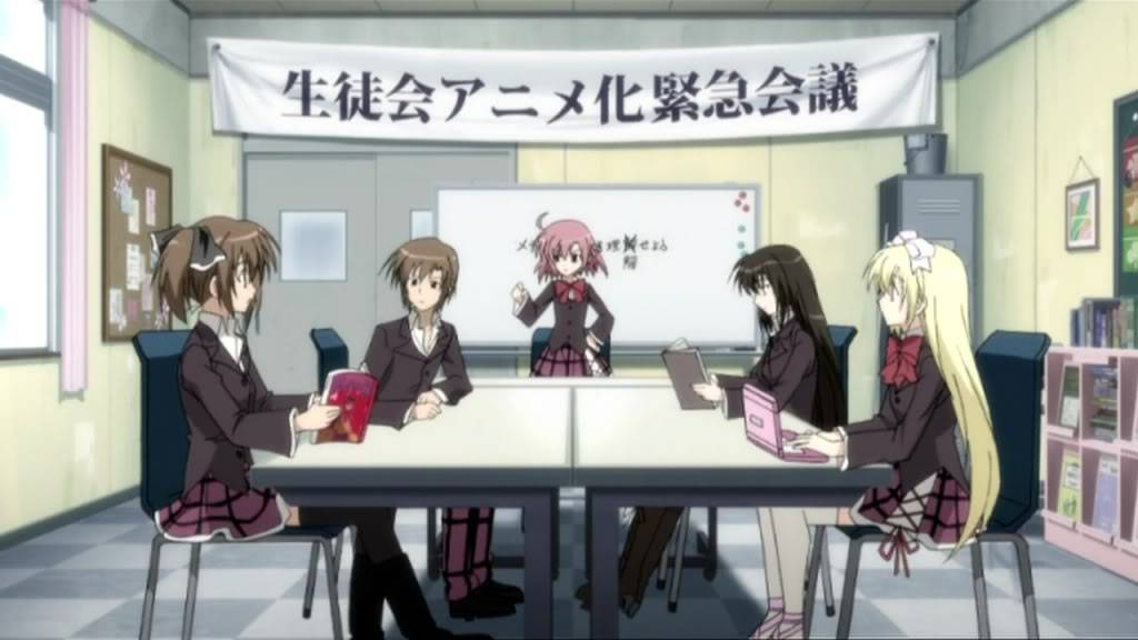 Abre la Zona de debates Seitokai-no-Ichizon-01-01